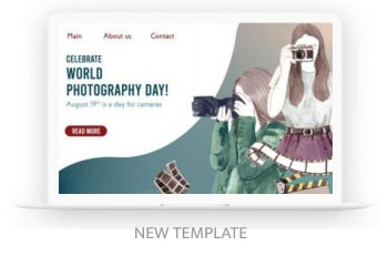 webamente-template-photo